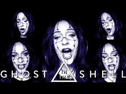 GHOST IN THE SHELL - Inner Universe (COVER by kLEM ENtiNE)