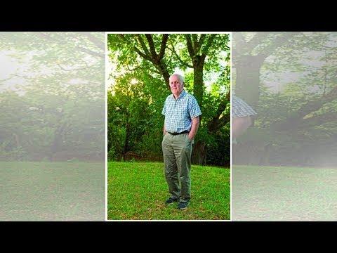 Hermann Giliomee op 80: Jong Afrikaners gee my hoop