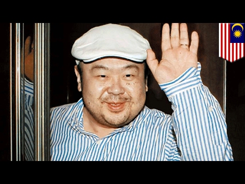 North Korea assassination: Kim Jong Un's half-brother Kim Jong Nam killed in Malaysia - TomoNews