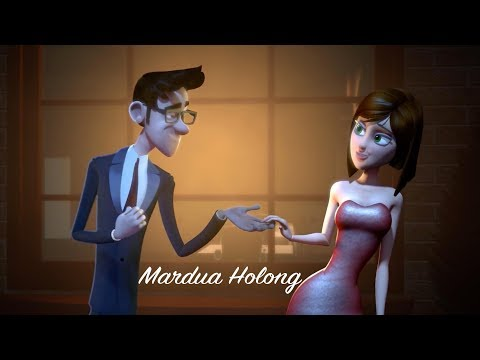 MARDUA HOLONG - CARTOON VERSION