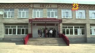 видео Школы Алтайского края готовят к новому учебному году