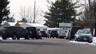 Authorities investigate police involved shooting in Manchester