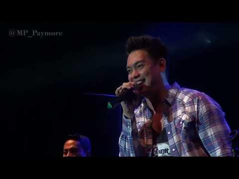 ADA Band Live Konser - Langit Tujuh Bidadari - Live Probolinggo 2017