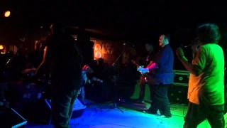 Adolescents - kids of the black hole. Asbury lanes 2015