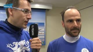 Interviews nach dem 19. Spieltag