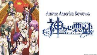 AAP Review: Kamigami no Asobi