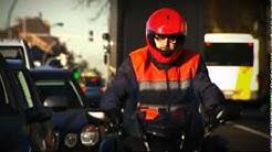 Conduire la moto - Prévoyez l'imprévisible - Go For Zero - Gardez un oeil