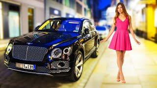 GOLD DIGGER Prank - Rolls Royce Edition! (BACKFIRES) 🤑💛