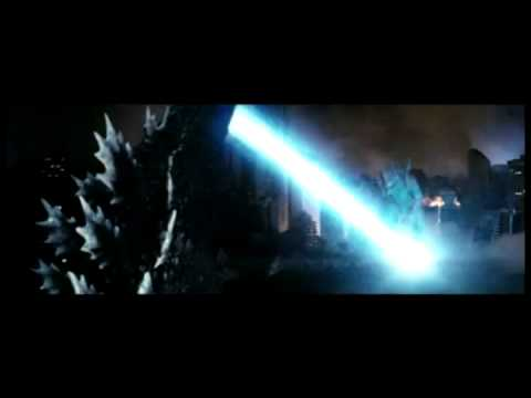 Godzilla Final Wars Godzilla Vs Zilla - YouTube