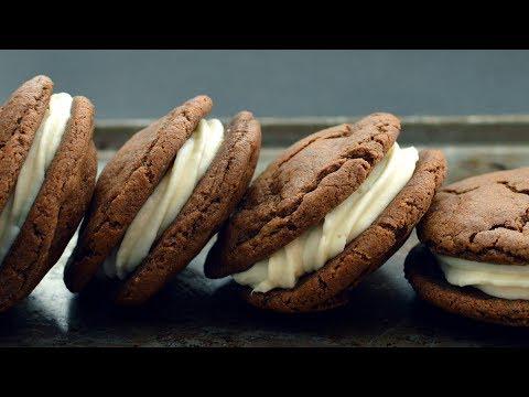 Vegan Better Than Oreo Cookies