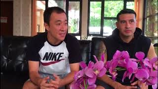 Download Video Sriwijaya FC ( SFC ), Yu Hyun-koo dan Esteban Vizcarra Menceritakan Pertemanannya MP3 3GP MP4