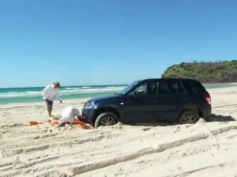 Fraser Island Without A Car
