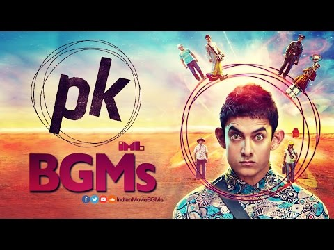 PK BGMs | Jukebox | IndianMovieBGMs