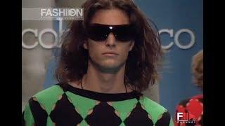 ROCCO BAROCCO Spring Summer 2006 Menswear Milan - Fashion Channel