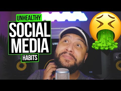 Is Social Media HURTING Your Music Career?