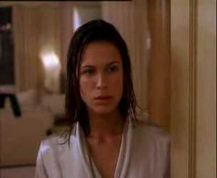 Hollow Man: Rhona Mitra