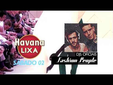 Havana Lixa | Good Music and Fashion People