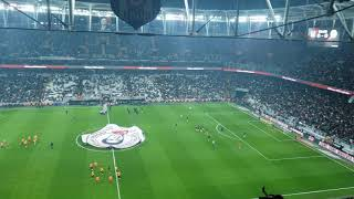 Beşiktaş galatasaray maçı öncesi