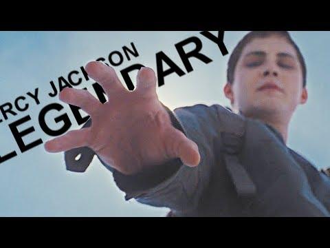 Percy Jackson || Legendary