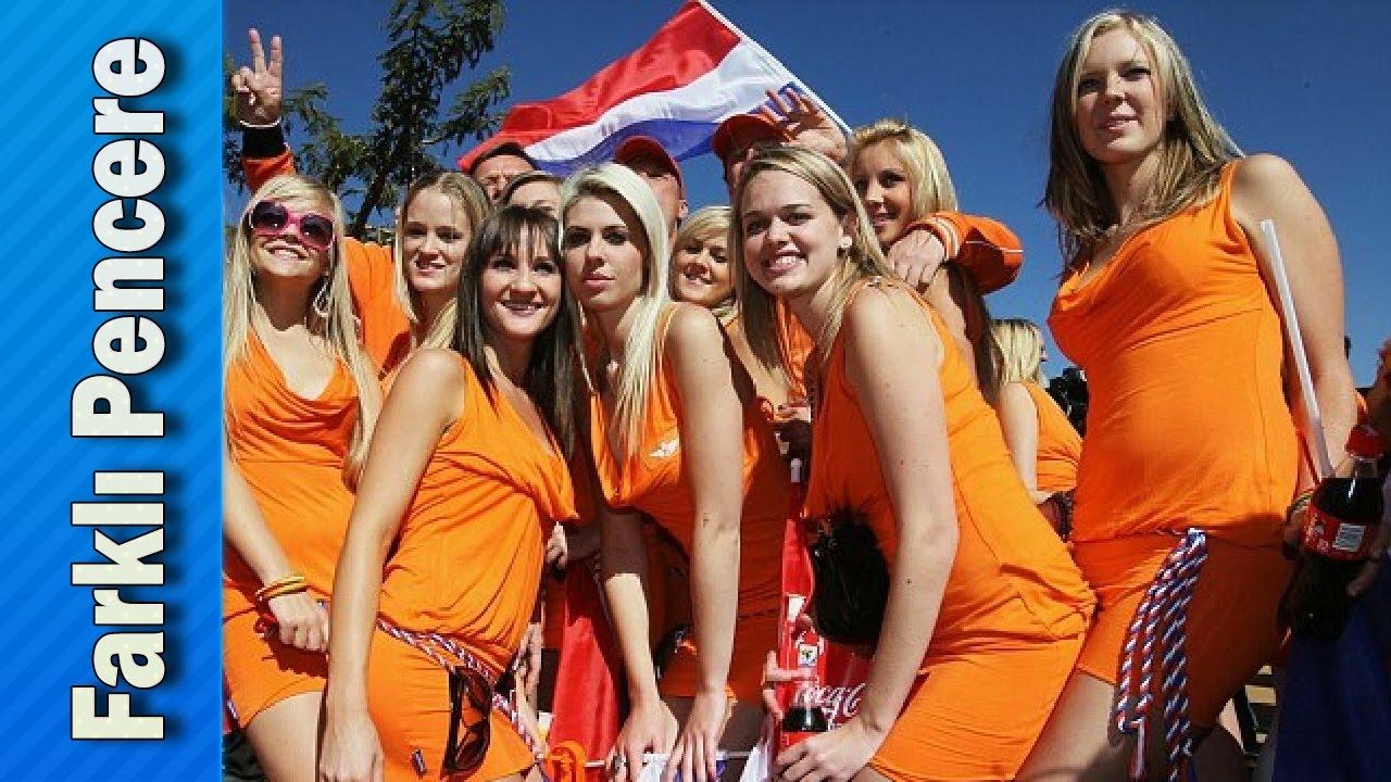 Hollanda Hakkında 10 Ilginç Bilgi Youtube