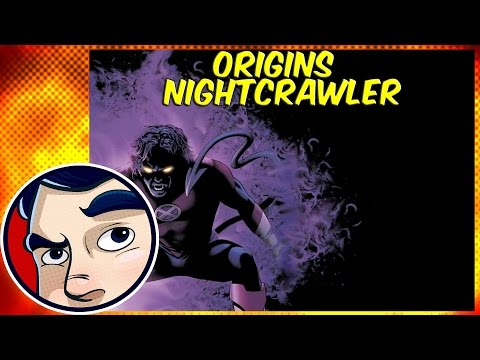 Nightcrawler - Origins