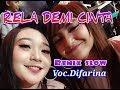 Dj Rela Demi Cinta Full Bass   Mp3 - Mp4 Download