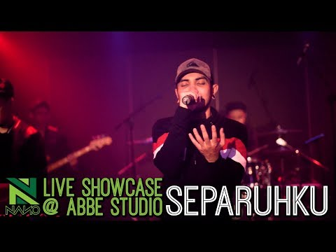 Nano - Separuhku   Showcase at Abbe Studio