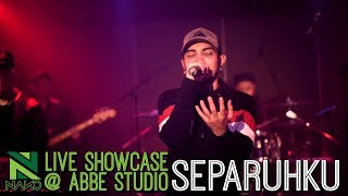Nano Separuhku Live On Studio.mp3