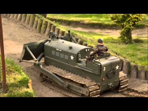1:6-scale-remote-control-tanks-american-and-german