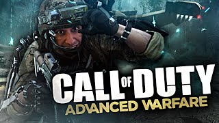 CoD Advanced Warfare #4 with The Sidemen (Funny CoD AW Multiplayer Gameplay)