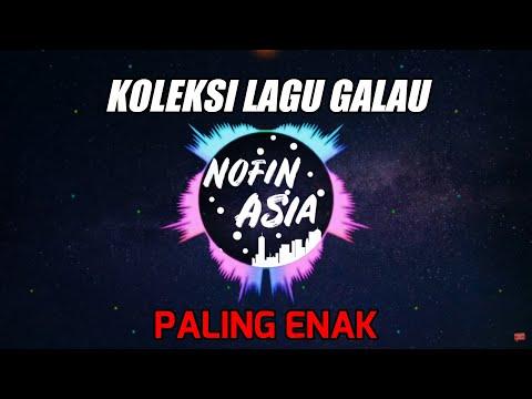 DJ Santai Galau Full Bas Slow Remix Terbaru Paling Mantul 2019 (Nofin Asia)