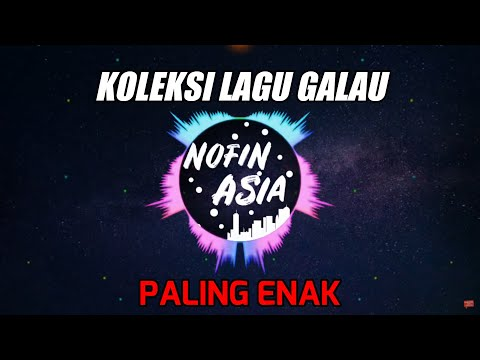 Novin Asia - Dj Slow Remix Santai Galau Terbaru Full BassPaling Mantul 2019