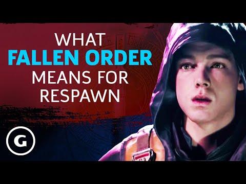 Star Wars Jedi: Fallen Order Is A Huge Step For Respawn