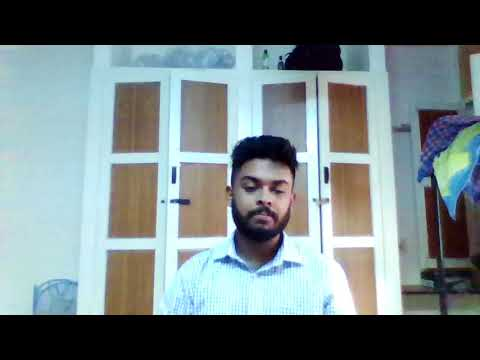Application video for AIESEC Global finance board 17-18