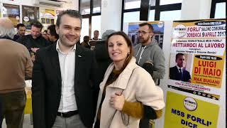 Vergini con Monica Mariani
