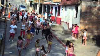 aerobicos barrio la trinidad santa rosa de  cabal
