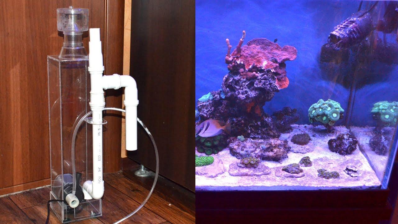 Изготовление аквариума своими руками фото 441