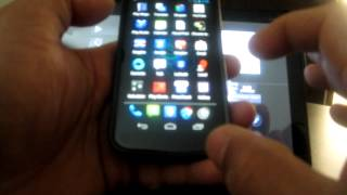 ANDROID JELLY BEAN TIPS AND TRICKS