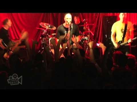 Bodyjar - Hazy Shade Of Winter (Live in Sydney) | Moshcam