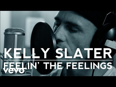 Kelly Slater - Feelin' The Feelings ft. Karina Zeviani, Pretinho da Serrinha