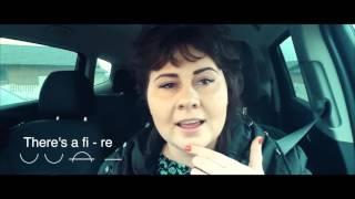 Rulada Rulit #2 - вокальный блог Ирины Цукановой в машине