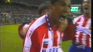 El dia despues (1995) - Atletico de Madrid