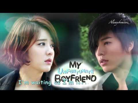 "ENG/SPA SUB My Unfortunate Boyfriend OST No Min Woo ""I Love You"""