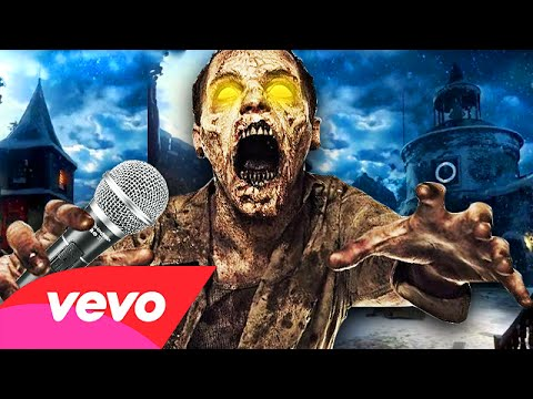 Black Ops 3 Zombie Map Rap Song Der Eisendrache Original Call Of Duty Song Youtube