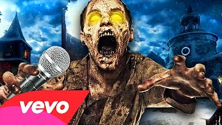 "Black Ops 3 Zombie Map RAP SONG ""Der Eisendrache"" (Original Call of Duty Song)"