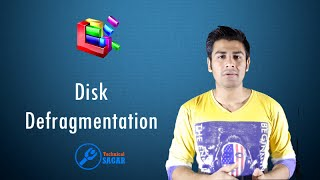What is Disk Defragmentation ? Why you should do it. (In Hindi)