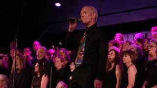 Saratoga Rock Voices Summer 2019 Concert -  Motown