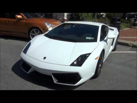 Lamborghini LP560-2 Gallardo 50th Anniversario