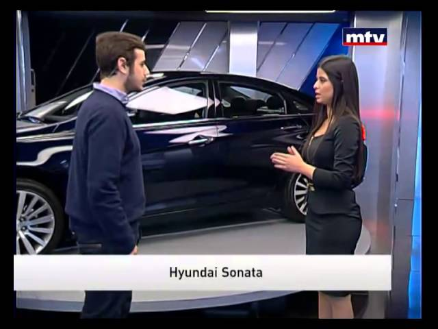 Auto Focus - Hyundai Sonata 2014 - 16/03/2014 Travel Video