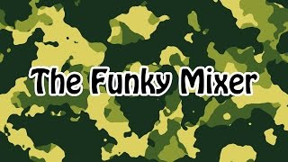 The Funky Mixer - Ecstasy (Hip Hop Instrumental)